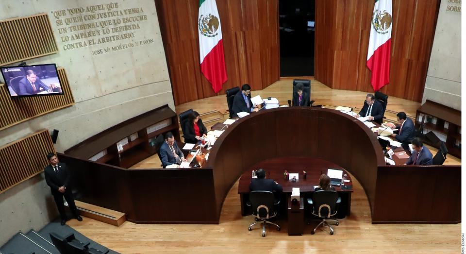 Valida TEPJF elección en el estado de Puebla