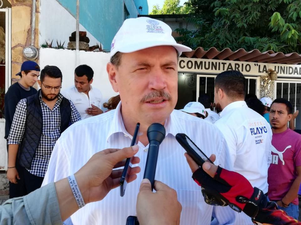 Se tienen grandes expectativas del nuevo gobierno: Jaime Cuevas