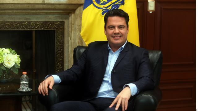 Sin elementos para perseguirme por corrupción: Aristóteles Sandoval