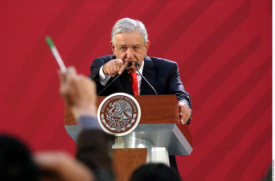 Ministros están ganando Mucho: López Obrador