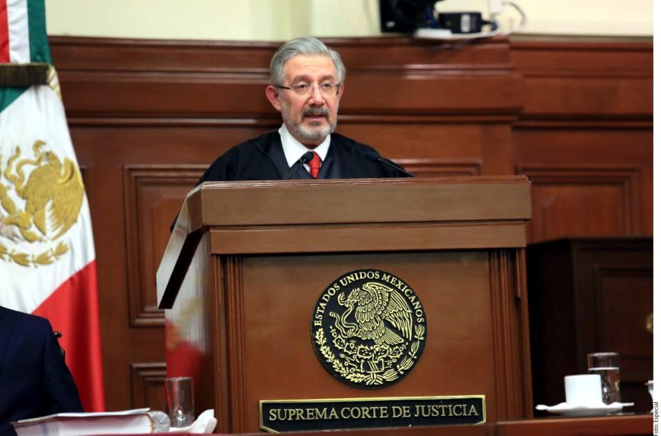 Destacan en la SCJN independencia judicial
