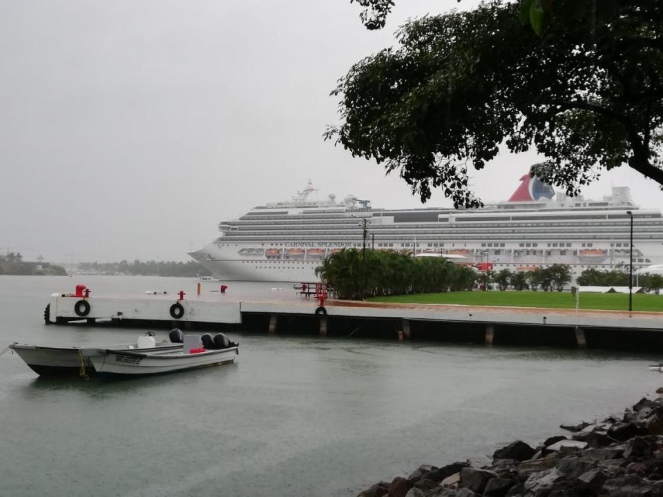 Más de 180 cruceros programados  para Puerto Vallarta en el 2019
