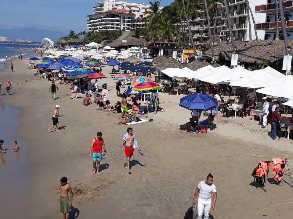 La promoción turística de Puerto Vallarta continuará aunque desaparezca el CPTM: JAP