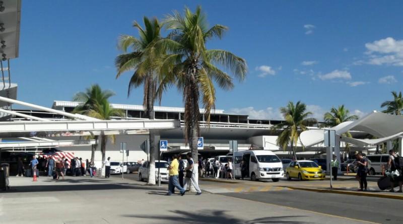 Más de 4 millones de pasajeros registra  aeropuerto de Vallarta en 11 meses