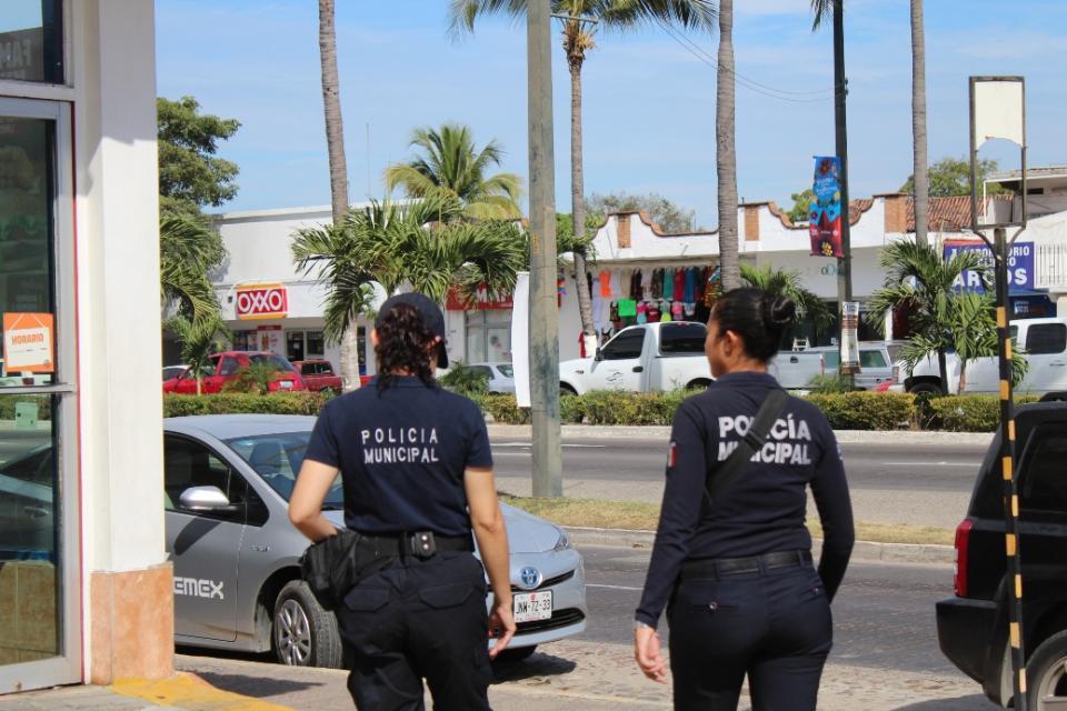 Proponen Consejo de Seguridad Metropolitana entre Vallarta y Bahía
