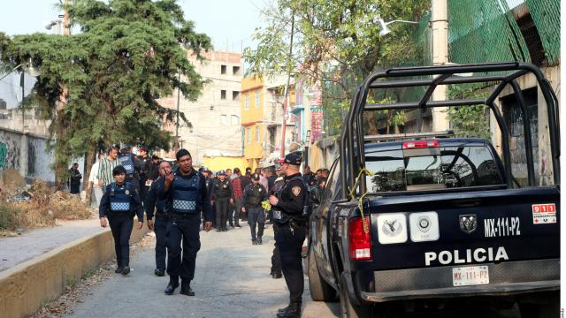 Desatan crímenes múltiples en Jalisco