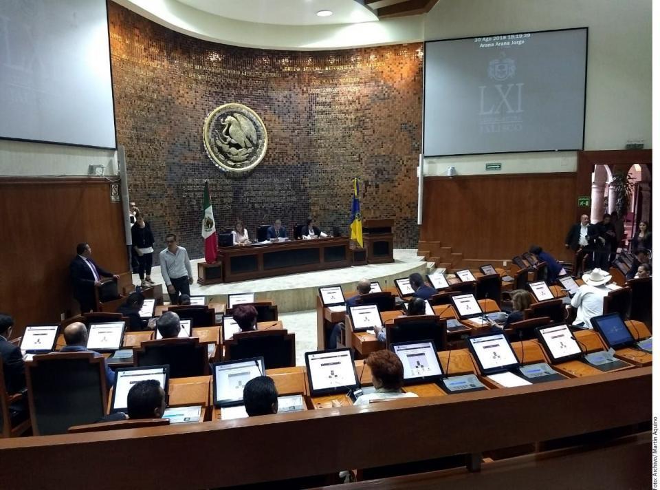 Advierten sanciones por omitir la 3 de 3 en Jalisco