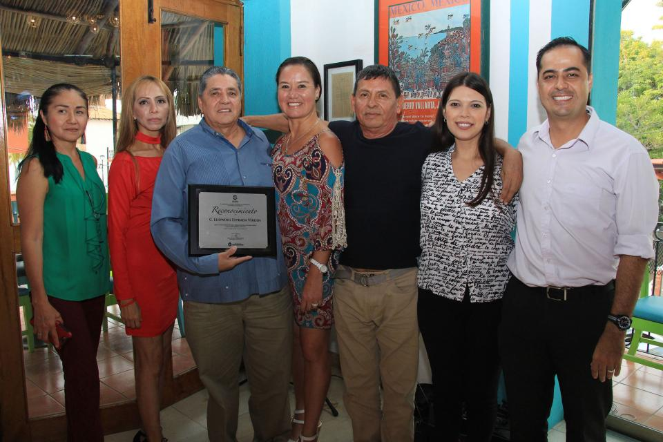 Ludwig Estrada un gran legado, destaca Ayuntamiento