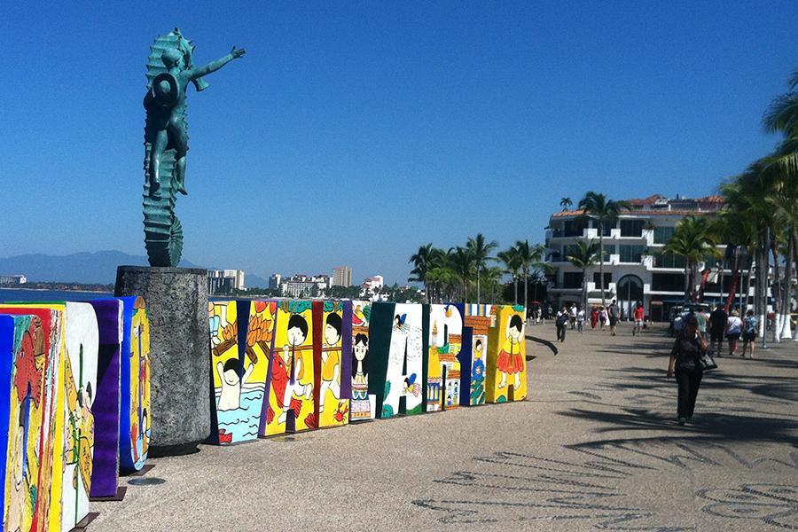 Registra Puerto Vallarta excelentes ocupaciones y  afluencia de comensales esta navidad