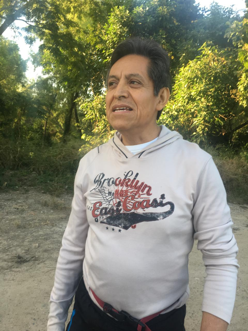 Prepara edil iniciativa para mejorar rivera del rio Pitillal