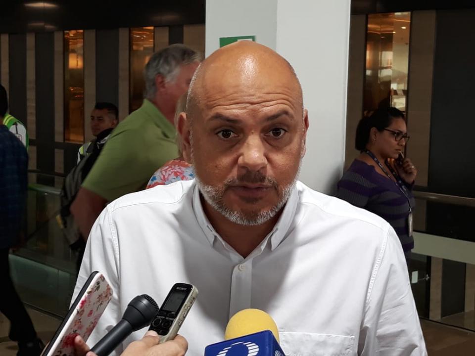 Embajadas no son opción muy viable para la promoción de destinos: Germán Ernesto Ralis