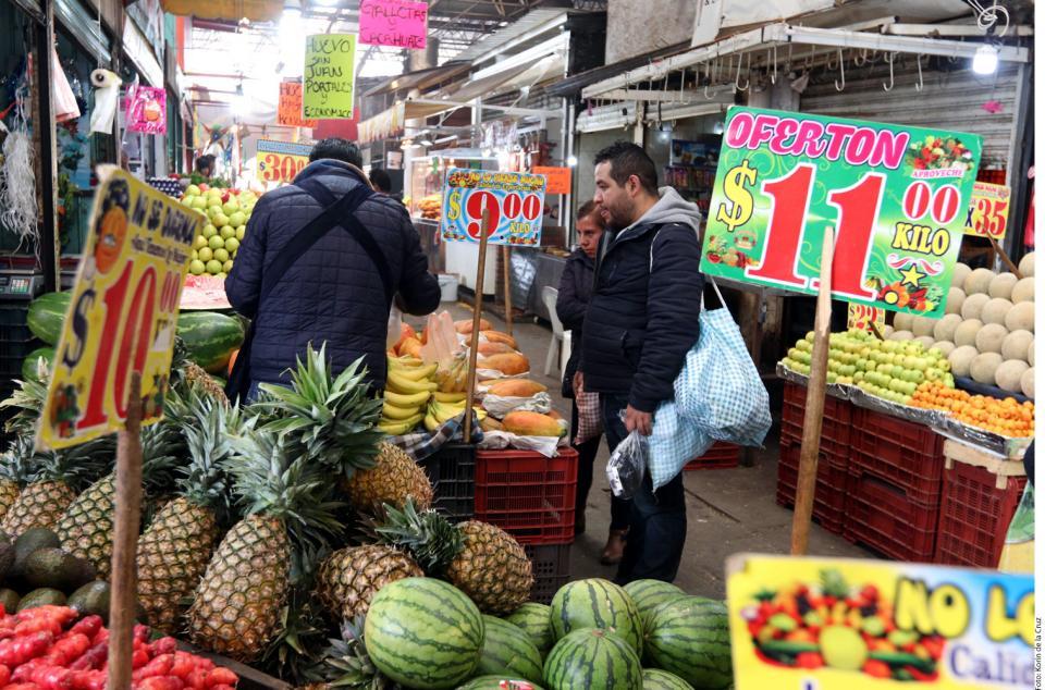 No vale la pena aumentar salario si suben los precios de la canasta básica: CTM