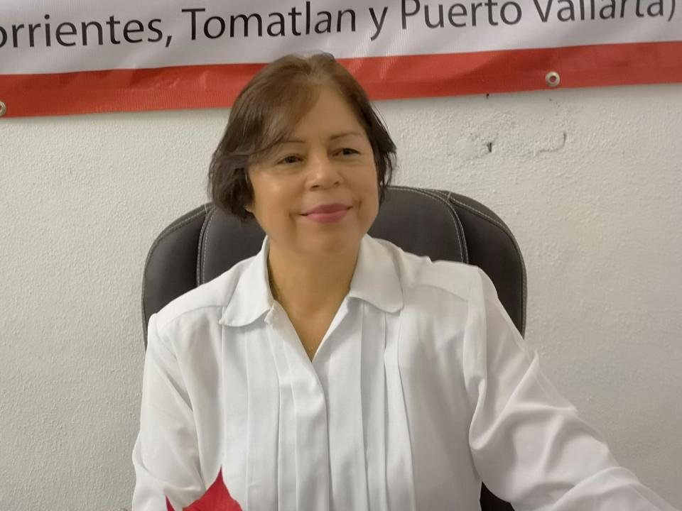 Busca diputada federal que haya más recursos para Jalisco