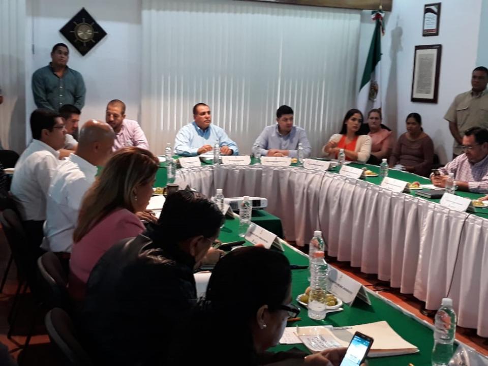 Aprueban presupuesto  de egresos 2019 para Puerto Vallarta