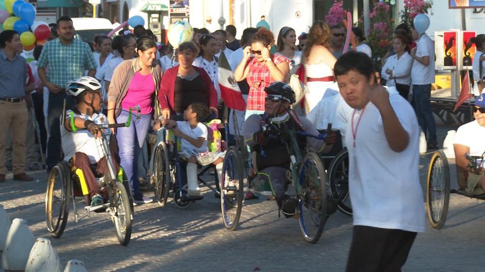 Poca inclusión en Puerto Vallarta