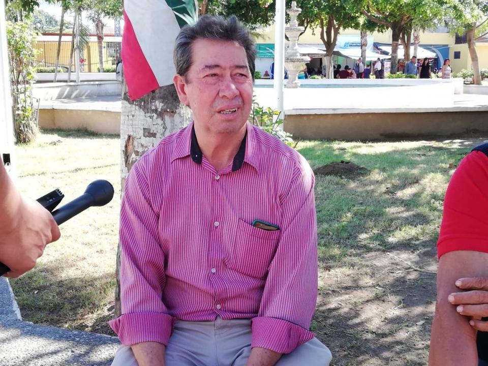En Bahía esperan un cambio con  Andrés Manuel López Obrador