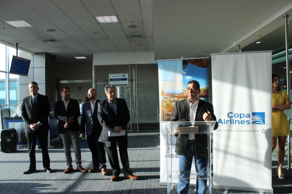 Gran demanda en el Aeropuerto de Tocumen  genera construcción de segunda terminal
