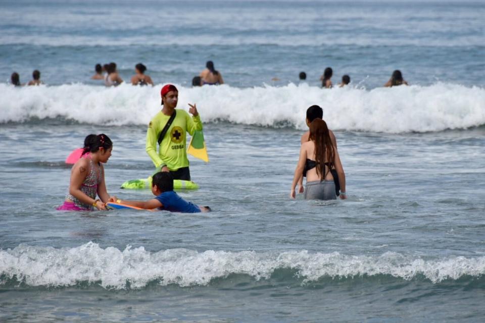 Prefieren turistas Bahía de Banderas por sus playas y su pueblo mágico