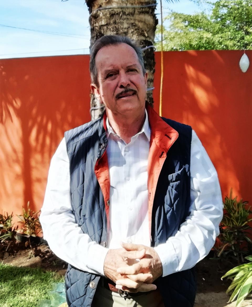 En Bahía se necesita cultura en las nuevas generaciones: Héctor Paniagua