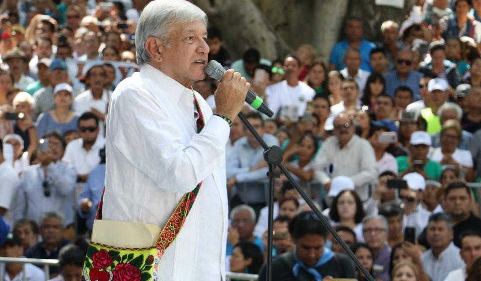 Liderazgos de Morena se mueven ante la visita del norte del estado