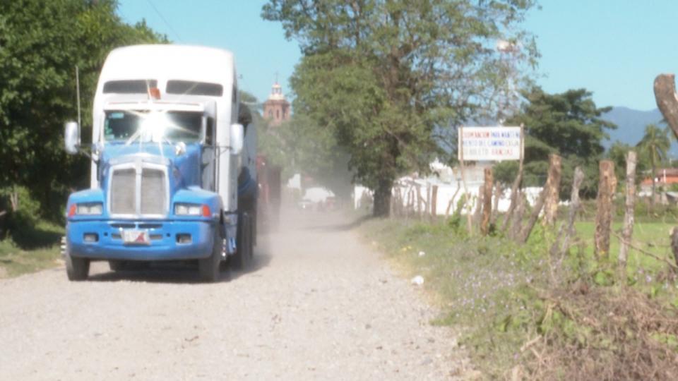 Listo ya el Paso del Guayabo para el tráfico vehicular