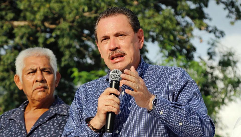 El recorte federal afectará a Bahía en educación y salud: Jaime Cuevas