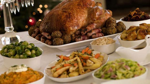 Recomendaciones para una Alimentación Saludable en Temporada Navideña