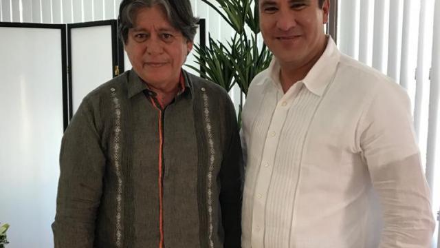 México está llegando al límite  de su tolerancia: Moreno Valle