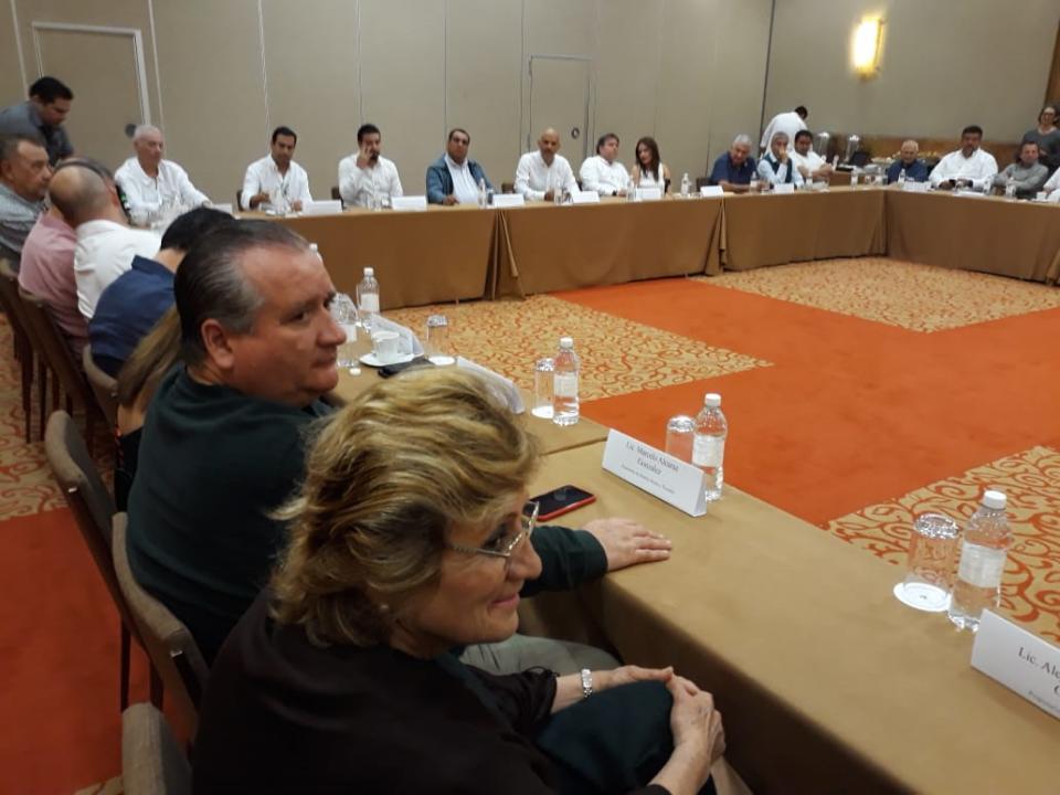 Prioridad de la Secturjal: Vallarta; empresarios dan voto de confianza