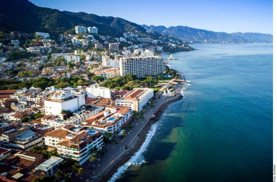 Reportan playas limpias en Jalisco