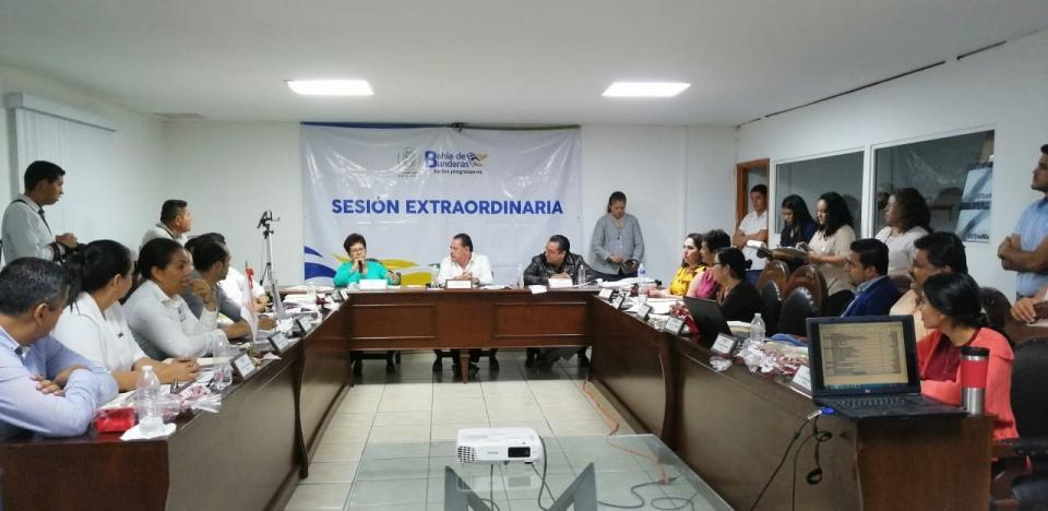 Gastará Comuna de Bahía casi un millón 146 mil pesos en 2019