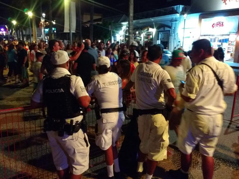 Se Realizarán Operativos de vigilancia este fin de año en Puerto Vallarta