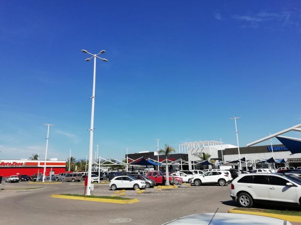 Rechaza Seguridad Pública ser responsable de plazas comerciales
