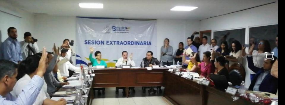 Aprueban Presupuesto de  Egresos 2019 en Bahía