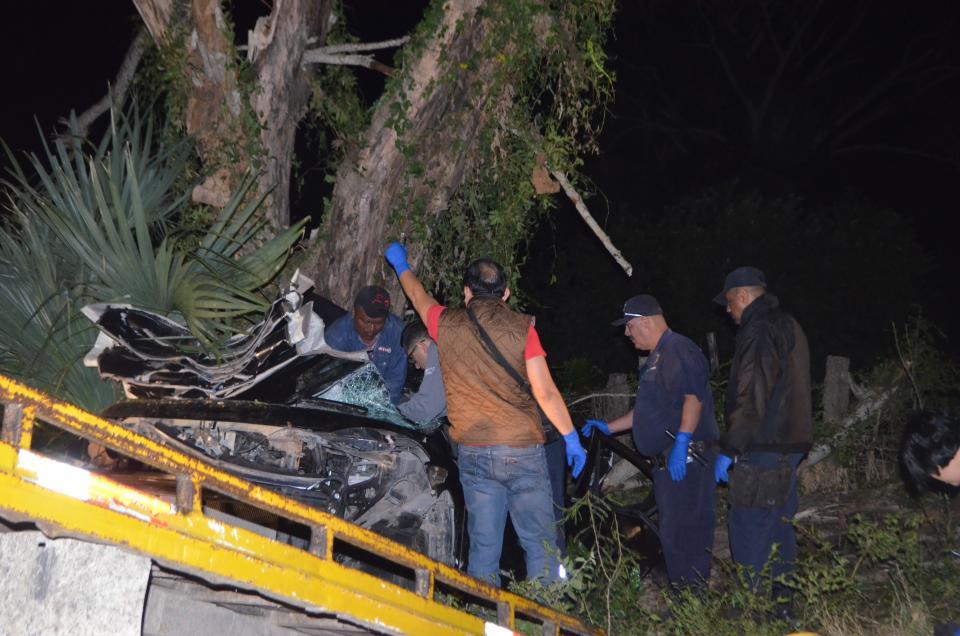 Fatal accidente provoca la muerte de dos primos