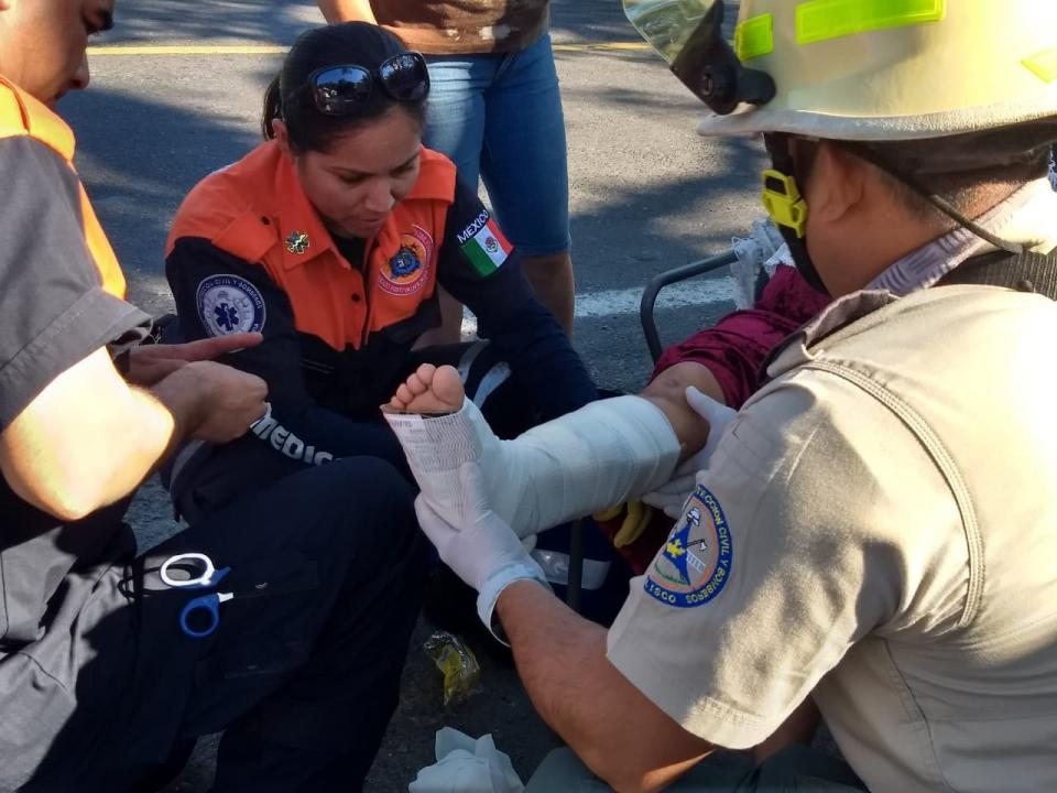 """""""Sin Novedad"""", operativo de Protección Civil en la región"""