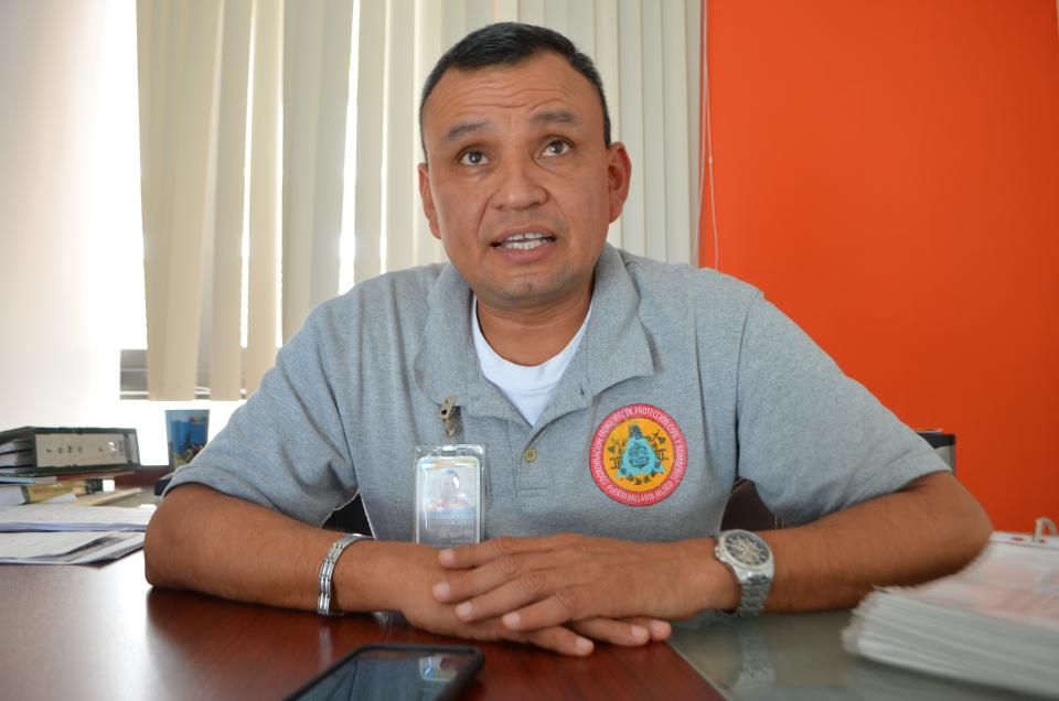 Es Puerto Vallarta Municipal quien da visto  bueno a eventos masivos: Adrian Bobadilla García