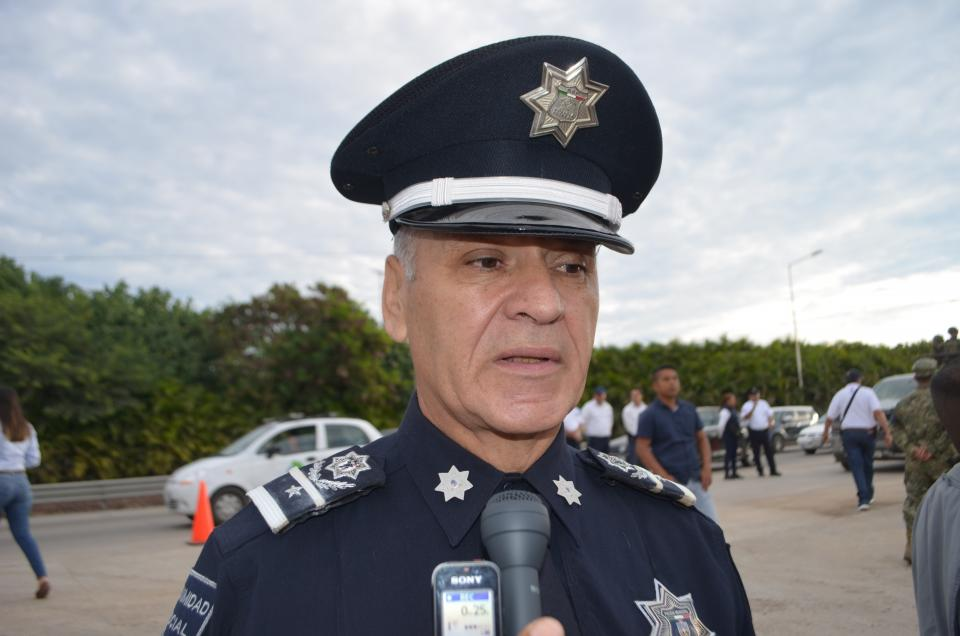 Comisario de Bahía de Banderas, pide se tenga cultura de seguridad