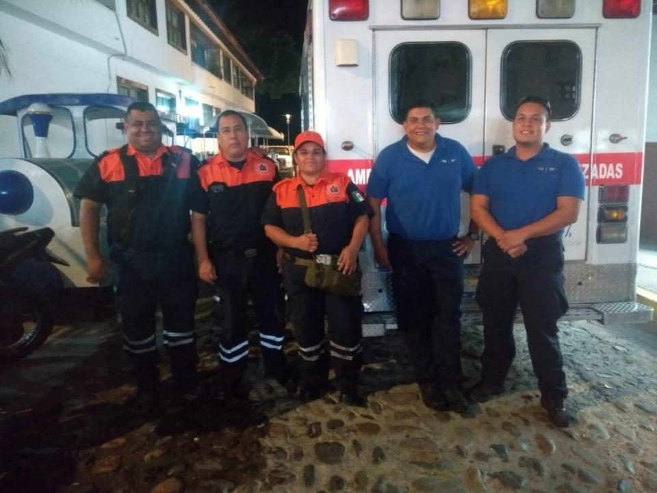 """Reportan saldo blanco en el  operativo """"Peregrinaciones"""""""