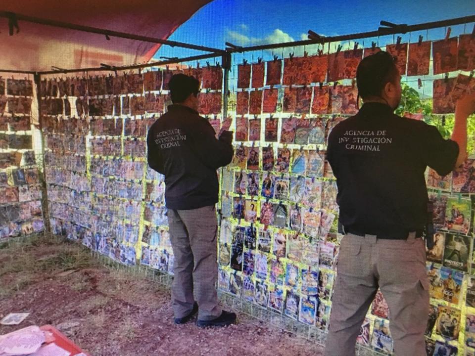Asegura la PGR cinco mil piezas falsificadas en Bahía