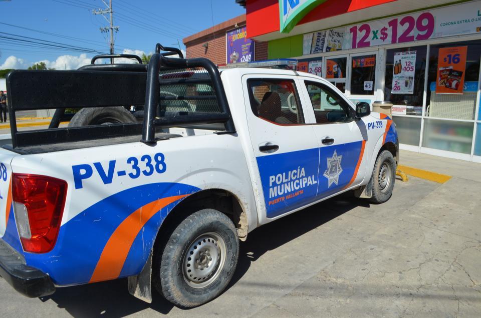Se llevan 40 mil pesos en robo a mano armada