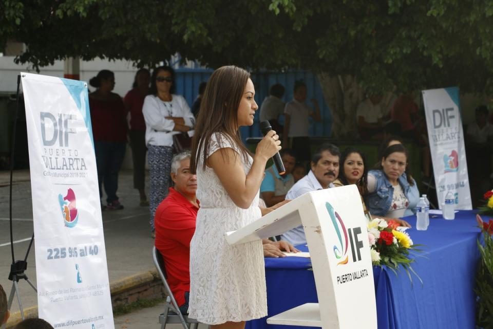 Contribuye DIF Vallarta a reforzar las relaciones familiares