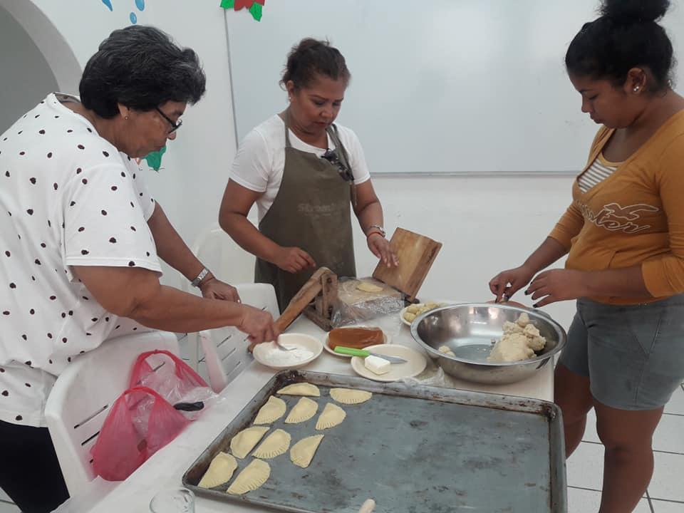 Ofrece DIF diversos servicios y talleres en 'Casa de Vinculación'