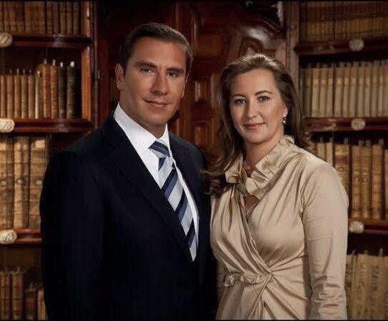 Mueren Gobernadora de Puebla Martha Erika Alonso y Moreno Valle, su esposo, en accidente aéreo