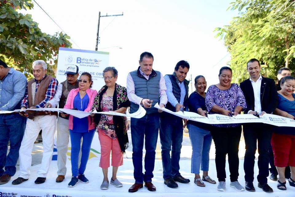 Participación ciudadana, fundamental en obras de calidad: Jaime Cuevas