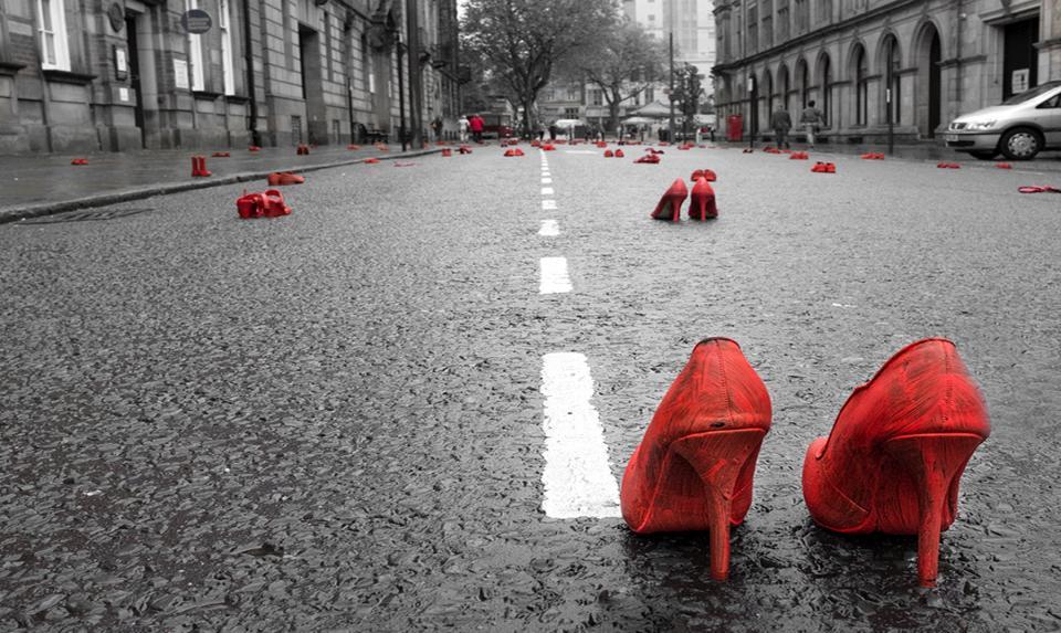 Después del feminicidio…