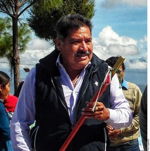 Asesinan a Edil... tras asumir cargo en Oaxaca
