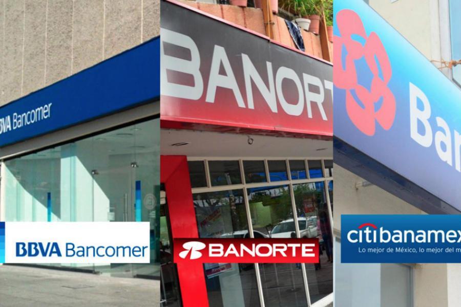 Ciudadanos creen en los bancos,  pero temen a clonación de tarjetas