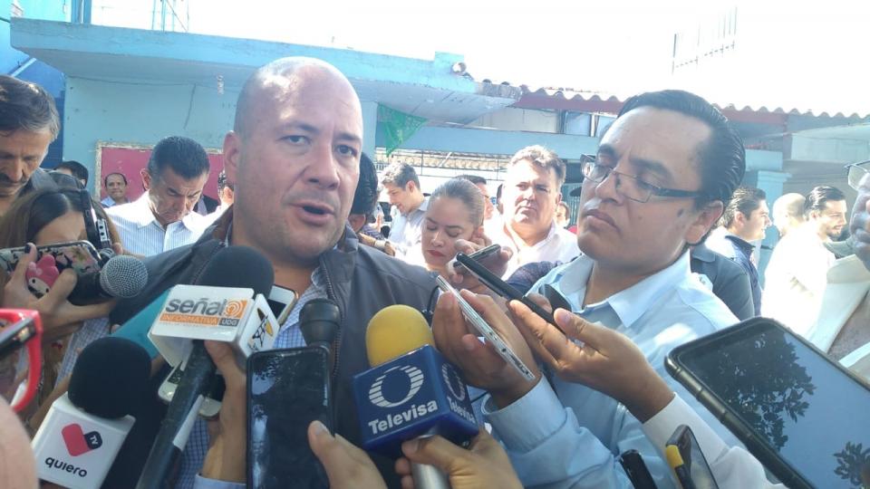 """PONDRÁN EN LA MESA LA CONURBACIÓN…    """"Cumbre"""" entre  gobernadores"""