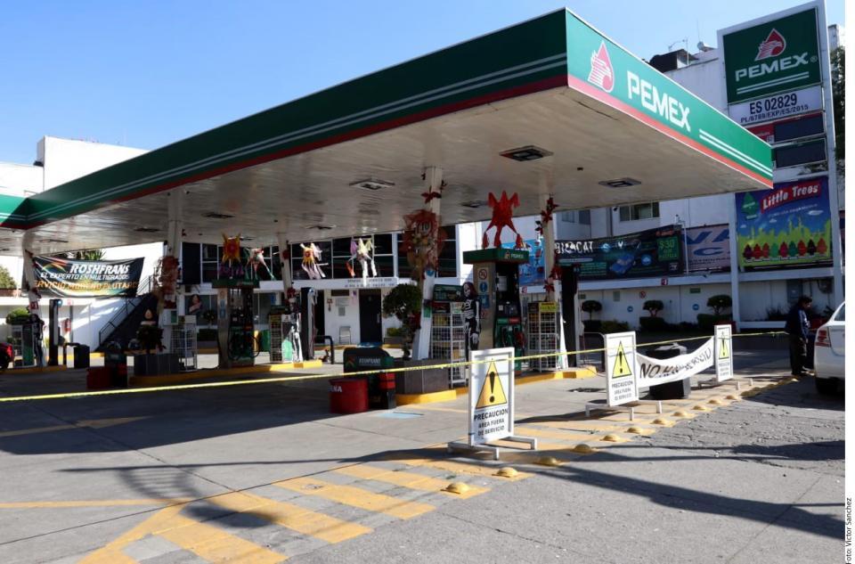 Urge IP plan de emergencia  por desabasto de gasolina
